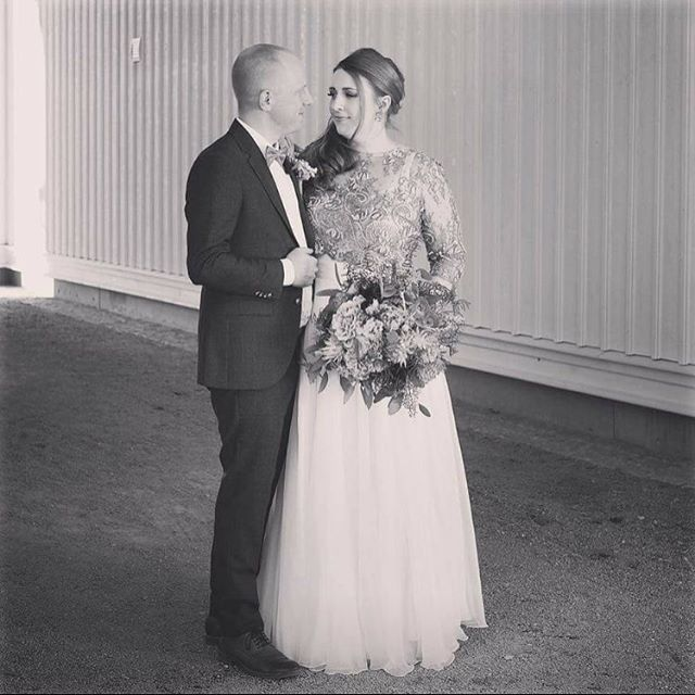 @zoozsus And håvard @ceciliemelli flowers by @hosalmaas @mariannelerenfloraldesign @svensefjoset