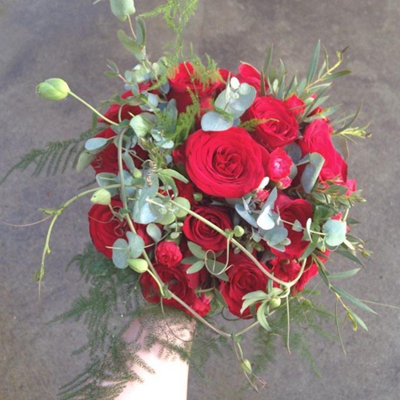 Inspirasjon Bilde blomster