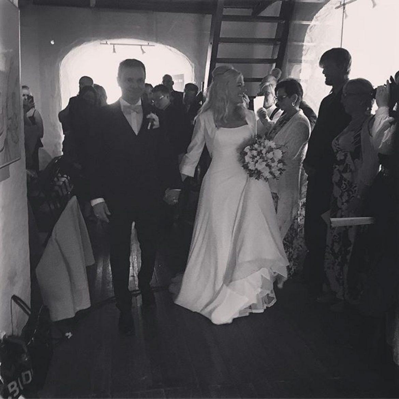 Inspirasjon Bilde weddingsbyhosalmaas