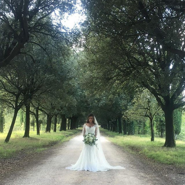 Inspirasjon Bilde weddingplanner